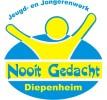 Jeugd- en Jongerenwerk Nooitgedacht logo